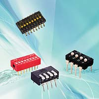 DIP Switch Switches